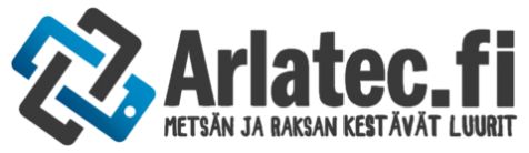 Iskunkestävät älypuhelimet, Arlatec